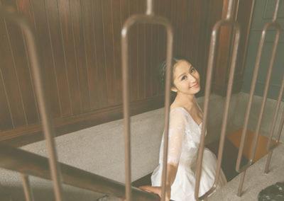 婚紗作品-台南TOUCH婚紗013