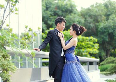 婚紗作品-台南TOUCH婚紗033