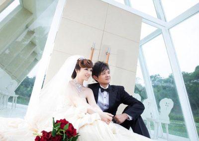 台南婚紗-TOUCH婚紗002