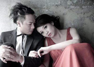 台南婚紗-TOUCH婚紗007