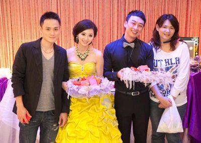 台南TOUCH婚紗-婚禮記錄145